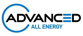 Advanced all energy logo